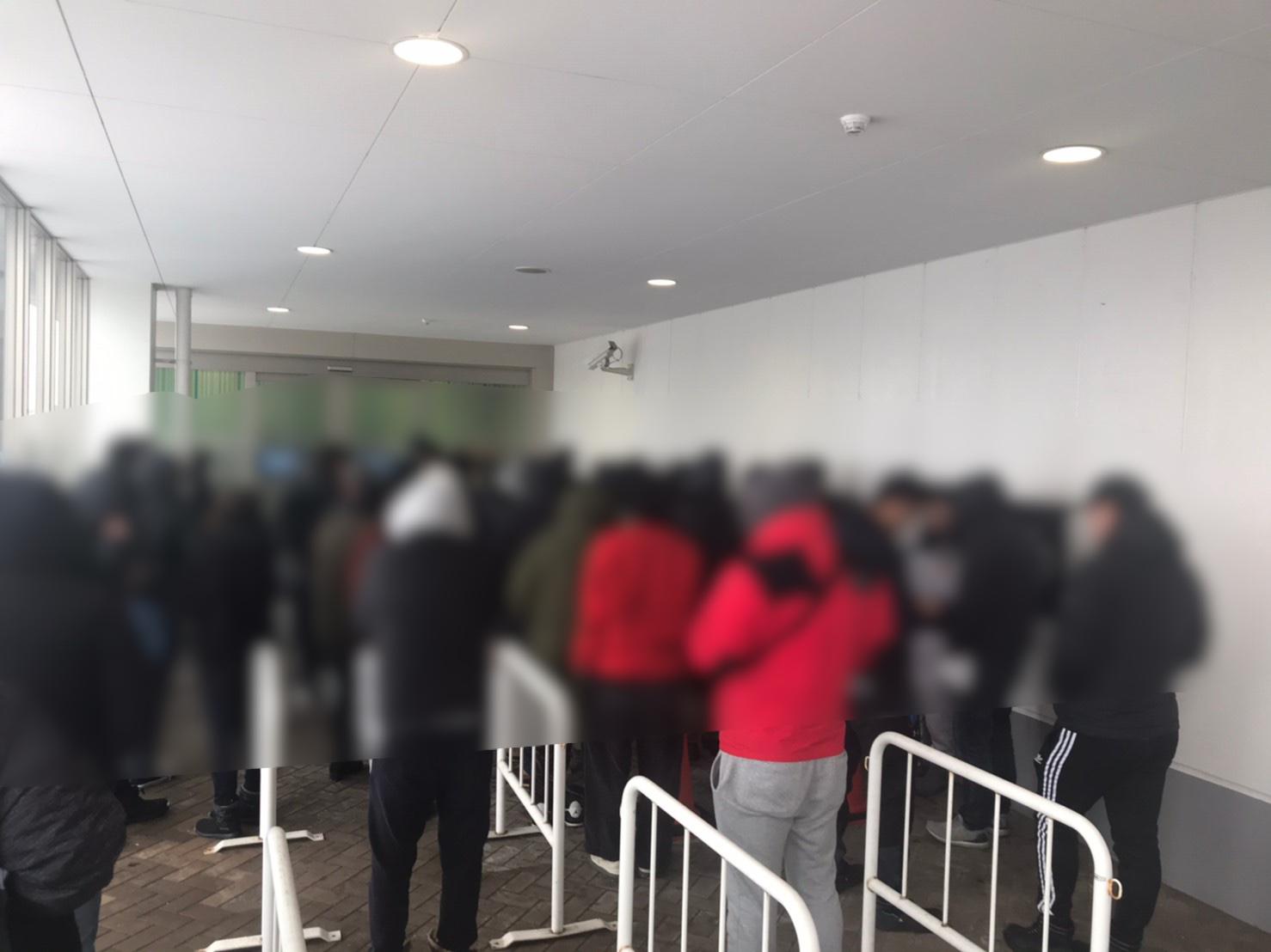 2/9 DAMZ新発田店 結果報告!