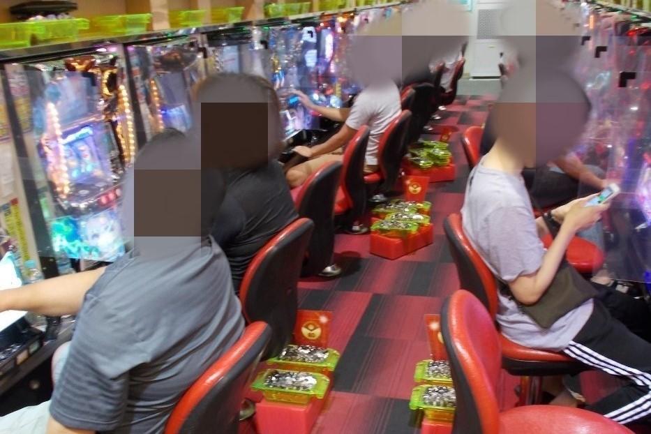 【大幅プラス!バジ絆/まどマギ/マイジャグⅢから優秀台!】8/29 ビーディー巻店  結果報告!