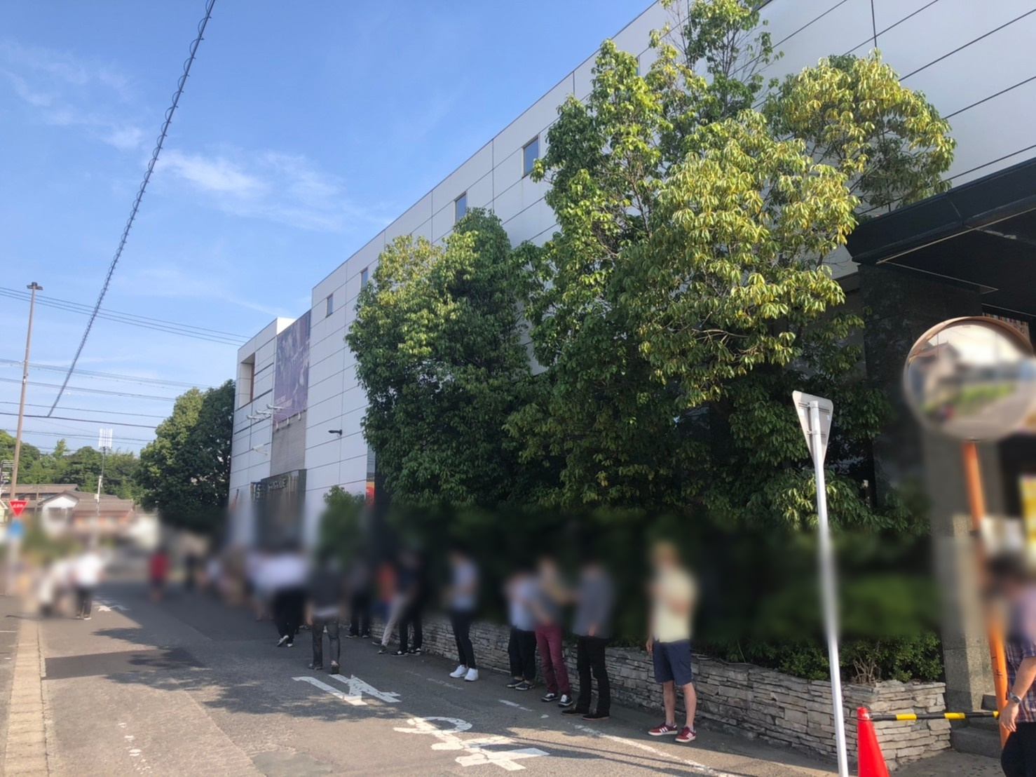 8/22&23 コンコルド知多店 結果報告!