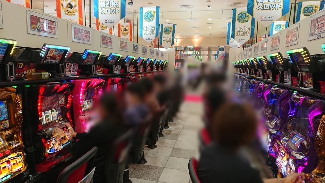 9/19 DAMZ村上店 結果報告!