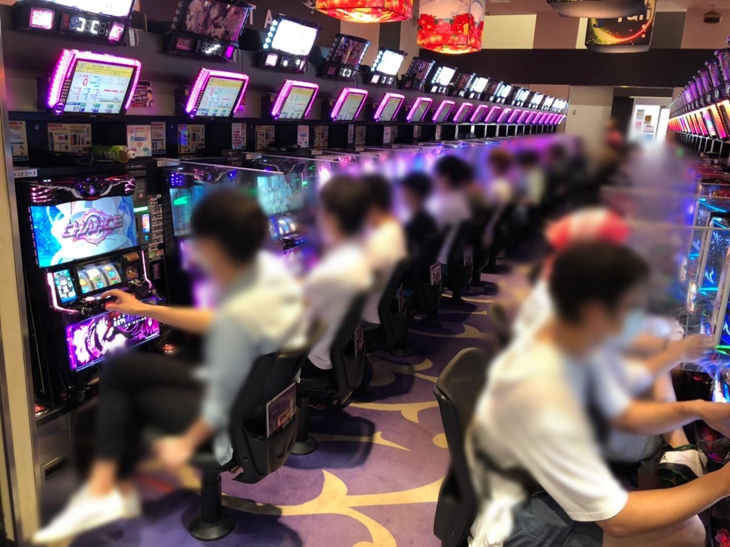 9/13 ジャラン小松店 結果報告!