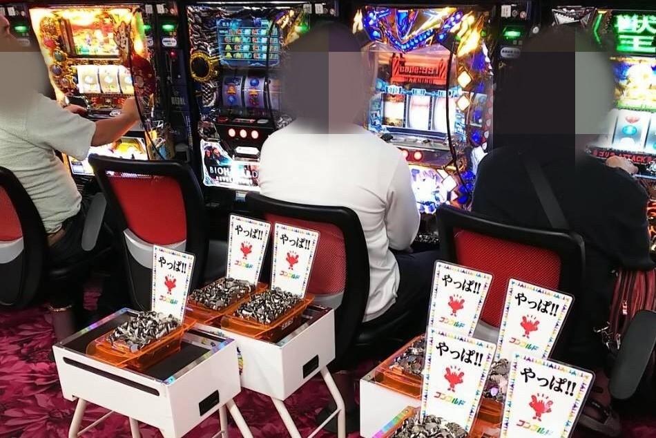 【2日連続プラス結果!】9/19&20 コンコルド知多店 結果報告!