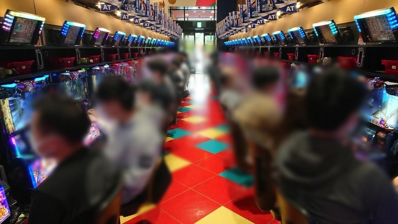 【大幅プラス!ピックアップ機種はバジリスク絆2!】10/3 DAMZ見附今町店 結果報告!