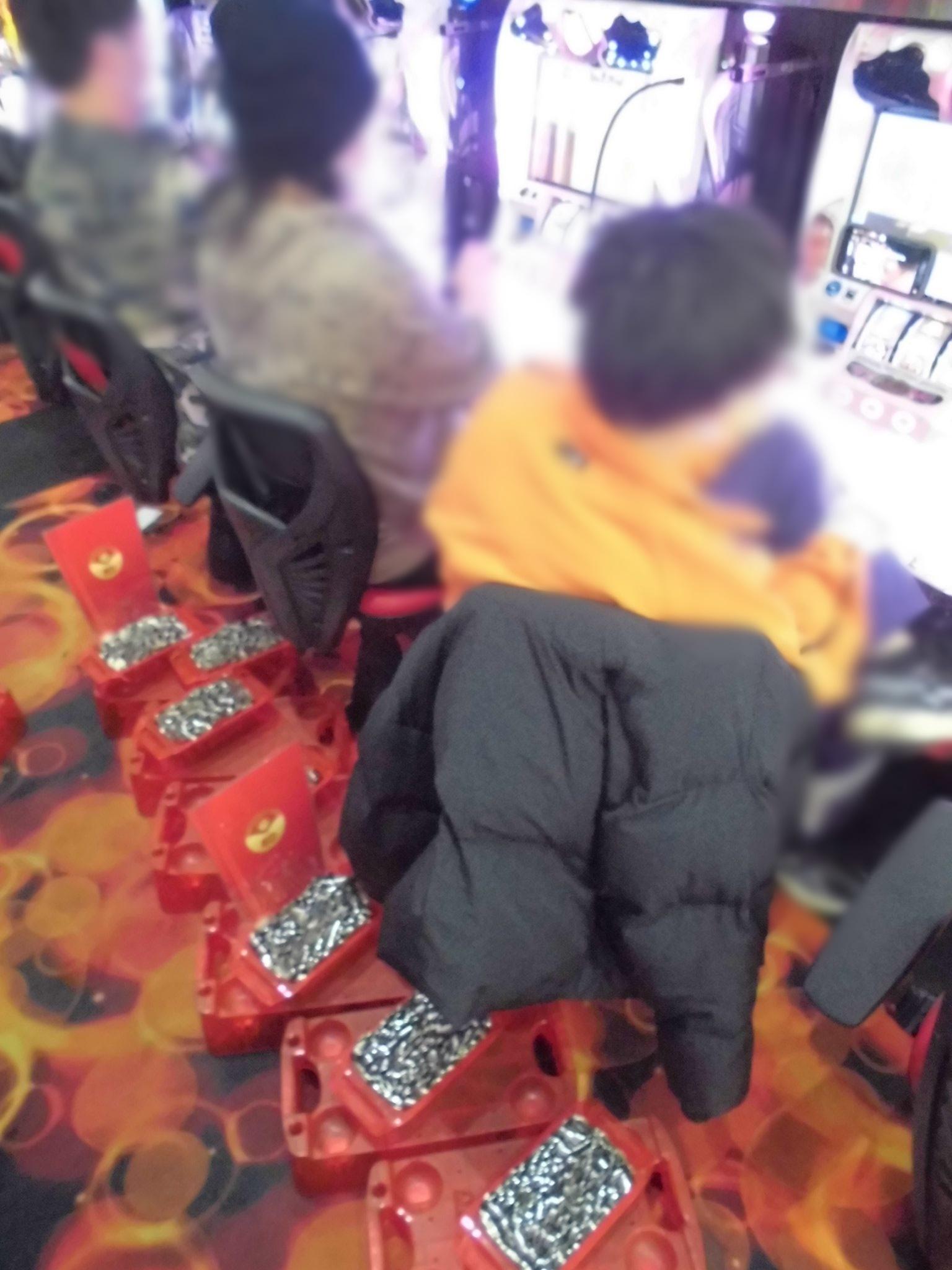 12/26 ビーディー亀田店 結果報告!